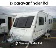 Buccaneer Caravel 2010 caravan