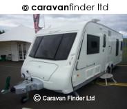 Buccaneer Schooner 2010 caravan