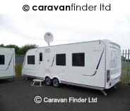 Buccaneer Caravel 2011 caravan