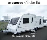 Buccaneer Schooner 2011 caravan