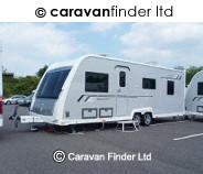 Buccaneer Caravel 2012 caravan