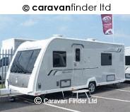 Buccaneer Corsair 2012 caravan