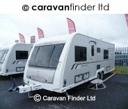Buccaneer Clipper with Aquaclean 2013 caravan