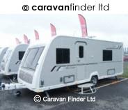 Buccaneer Fluyt 2013 caravan