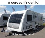 Buccaneer Caravel 2014 caravan