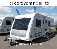 Buccaneer Clipper TFB 2014 caravan