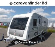 Buccaneer Fluyt 2014 caravan
