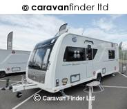 Buccaneer Argosy 2015 caravan