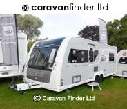 Buccaneer CARAVEL 2015 caravan