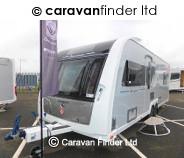 Buccaneer Caravel 2016 caravan