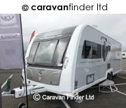 Buccaneer Clipper 2016 caravan