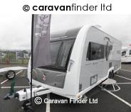 Buccaneer Cruiser 2016 caravan