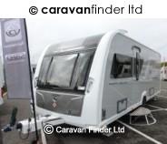 Buccaneer Cutter 2016 caravan