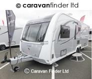 Buccaneer Clipper 2017 caravan