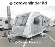 Buccaneer Galera SOLD 2017 caravan
