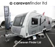 Buccaneer Barracuda 2018 caravan