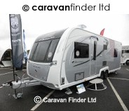 Buccaneer Barracuda SOLD 2018 caravan