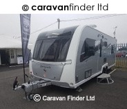 Buccaneer Barracuda 2019 caravan