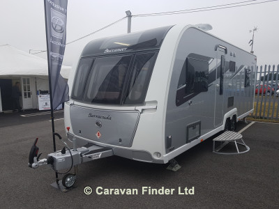 New Buccaneer Barracuda 2019 touring caravan Image