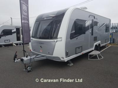 New Buccaneer Clipper 2019 touring caravan Image