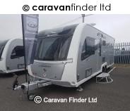 Buccaneer Commodore 2019 caravan