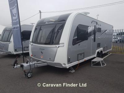 New Buccaneer Cruiser 2019 touring caravan Image