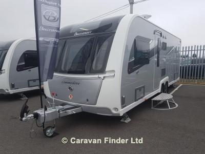 New Buccaneer Commodore 2020 touring caravan Image