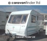 Coachman Pastiche 530 2001 caravan
