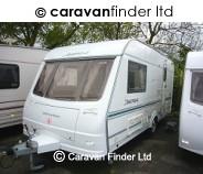 Coachman Pastiche 460 2003 caravan