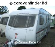 Coachman Wanderer 17  2003 caravan