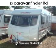 Coachman Amara 520 2004 caravan