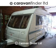 Coachman Pastiche 460 2004 caravan