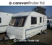 Coachman Pastiche 520 2004 caravan