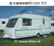 Coachman Pastiche 460 2005 caravan