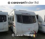 Coachman Wanderer 17 SOLD 2005 caravan