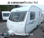 Coachman Highlander 380 2006 caravan