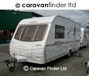 Coachman Pastiche 470 2006 caravan