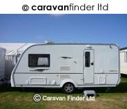 Coachman Pastiche 470 2008 caravan