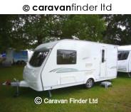 Coachman Highlander 450 2010 caravan