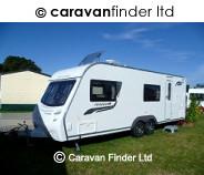 Coachman Amara 640 2011 caravan