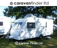 Coachman Pastiche 460 2011 caravan