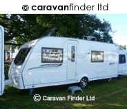 Coachman Pastiche 560 2011 caravan
