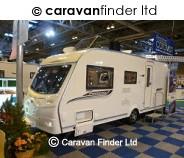 Coachman Pastiche Platinum 520 2011 caravan