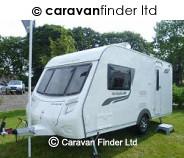 Coachman Amara 450 2012 caravan