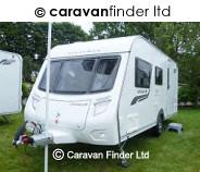 Coachman Amara 520 2012 caravan