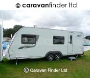 Coachman Amara 640 2012 caravan