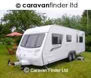 Coachman Amara 655 2012 caravan