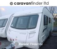 Coachman Festival 520 2012 caravan