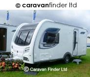 Coachman Pastiche 470 2012 caravan