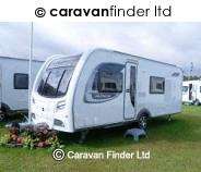 Coachman Pastiche 560 2012 caravan
